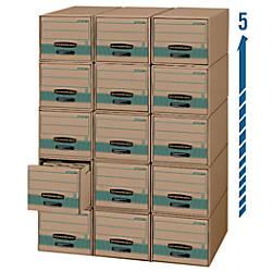 Bankers Box StorDrawer Steel Plus 100percent