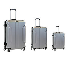 ful Payload 3 Piece Spinner Suitcase