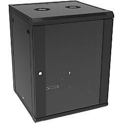 4XEM 12U Wall Mount Server Rack