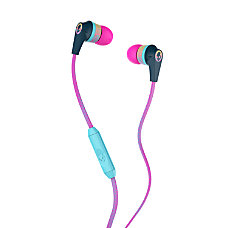 Skullcandy INKD 2 Micd Earbud Headphones