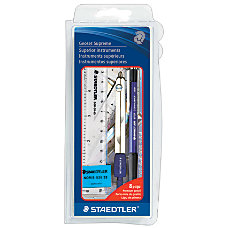 Staedtler Mars Geometry 8 Piece Set