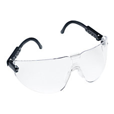 3M Lexa Fighter Safety Glasses Clear