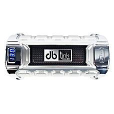 db Link Hybrid Capacitor