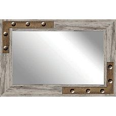 PTM Images Framed Mirror Studs 20