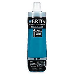 Brita Sport Water Filter Bottle 20