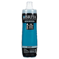 Brita Sport Water Filter Bottle 20