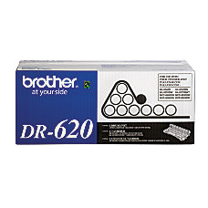 Brother DR 620 Black Drum Unit