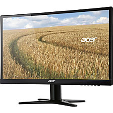 Acer G227HQL 215 LED LCD Monitor