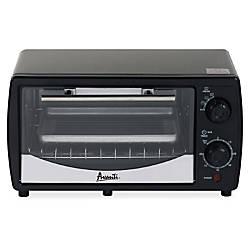 Avanti 9 Liter Toaster Oven 003