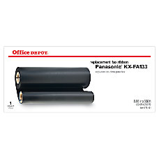 Office Depot Brand 95P Panasonic KX