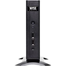 Wyse D90D7 Desktop Slimline Thin Client