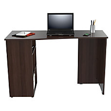 Inval Curved Top Writing Desk 29