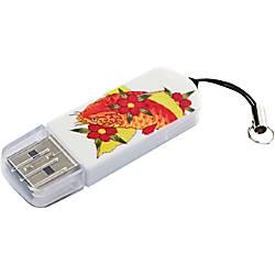 Verbatim 16GB Mini USB Flash Drive