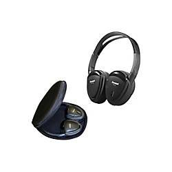 Power Acoustik HP 12s Headphone