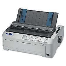 Epson FX 890 Dot Matrix Printer