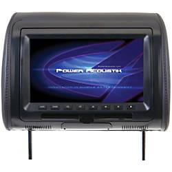 Power Acoustik HDVD 71CC Car DVD