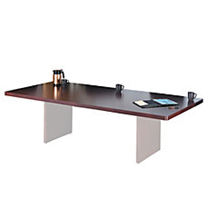 Bevis Basyx Rectangular Conference Tabletop 36