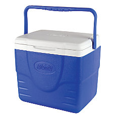 Coleman 9 Can Insulated Cooler 11