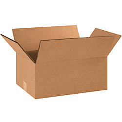 Office Depot Brand Double Wall Corrugated