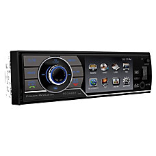 Power Acoustik PD 344B Car DVD