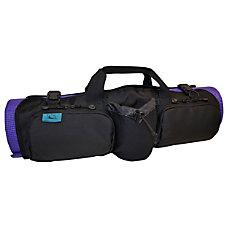 Hotdog Yoga Carrying Case Roll Up