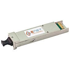 ENET Brocade 10G XFP ZR Compatible