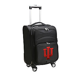 Denco Sports Luggage Expandable Upright Rolling