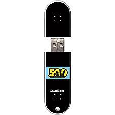 EP Memory 16GB SkateDrive USB Flash