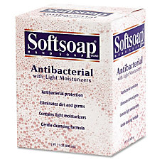 Softsoap Antibacterial Liquid Soap 27 Oz