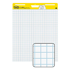 Post it Self Stick Easel Pad