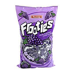 Tootsie Frooties Grape 360 Pieces