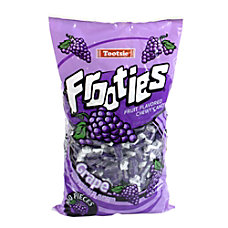 Tootsie Frooties Grape 360 Pieces