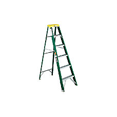 Louisville Fiberglass Ladder 5 Steps 225