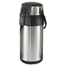 Genuine Joe High Capacity Vacuum Airpot