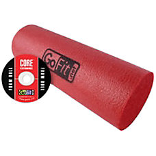 GoFit GF FROLL Foam Roller