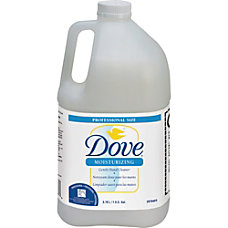 Dove Liquid Hand Soap 1 Gallon