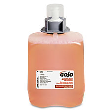 GOJO Luxury Foam Hand Soap Antibacterial