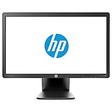 HP Business E201 20 LED LCD