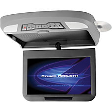 Power Acoustik PMD 102X Car DVD