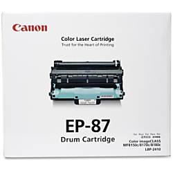 Canon EP 87 Drum Unit 7429A005AA