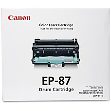 Canon EP 87 Drum Unit 7429A005AA