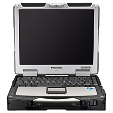 Panasonic Toughbook 31 CF 31WFLAXLM 131