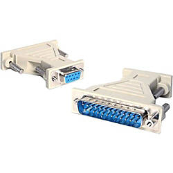 StarTechcom DB9 to DB25 Serial Cable