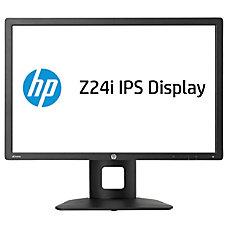 HP Promo Z24i 24 LED LCD