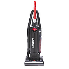 Eureka Sanitaire True HEPA Upright Vacuum