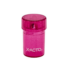 X ACTO Rotating Top Pencil Sharpener