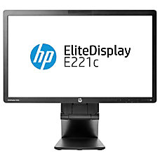 HP Business E221c 215 LED LCD
