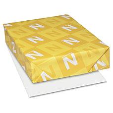 Neenah Paper CAPITOL BOND Bond Paper