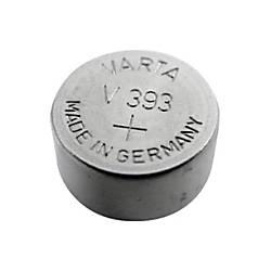 Lenmar WC393 Silver Oxide Watch Battery