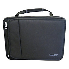 InfoCase Always On Carrying Case for